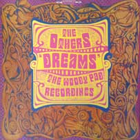 THE OTHERS Dreams (the wody pad'recordings)